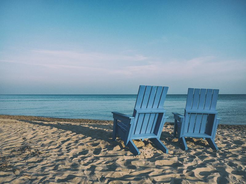 Auftanken - die Miniauszeit | Tipps von Diplom-Psychologin Elisabeth Späth, Gesundheitsprävention